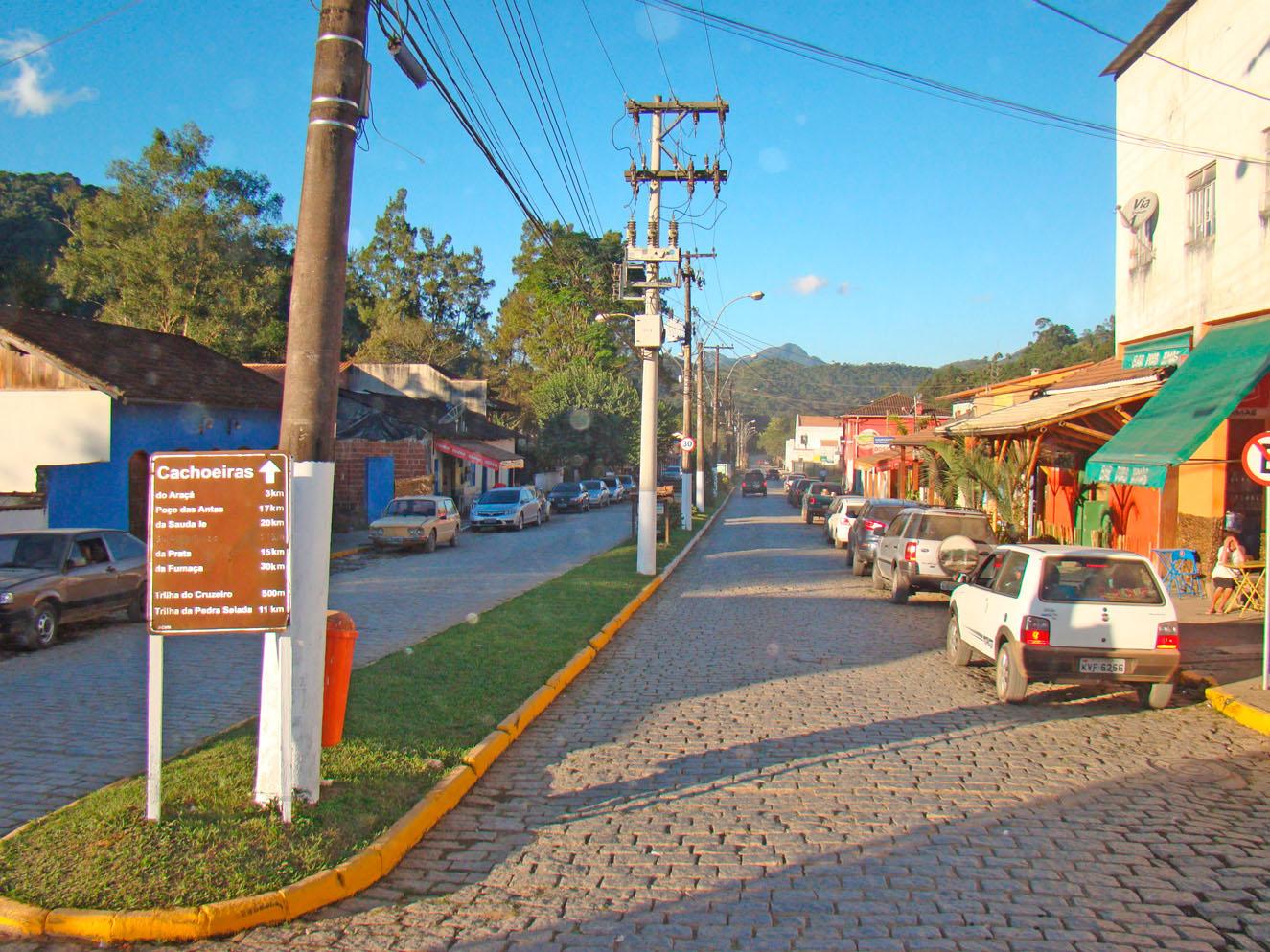 04365d4e4565 Turismo - Vila de Visconde de Mauá - Aldebaran Pousada - Visconde de Mauá-RJ